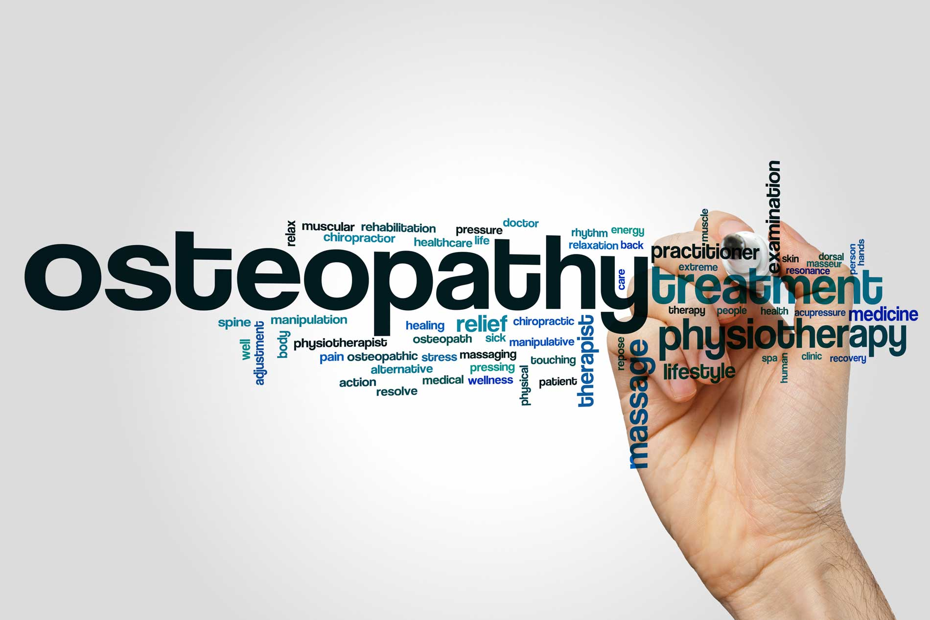 Osteopathy Overview